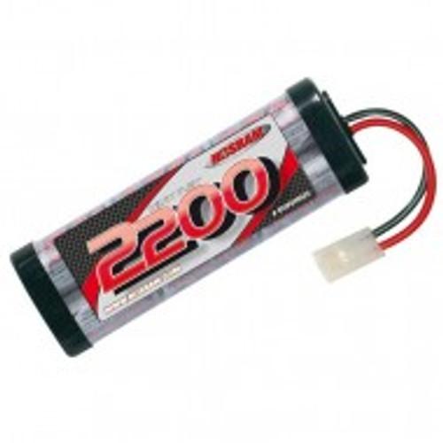 Nosram 2200MAH NiMh 7.2V Battery Tamiya