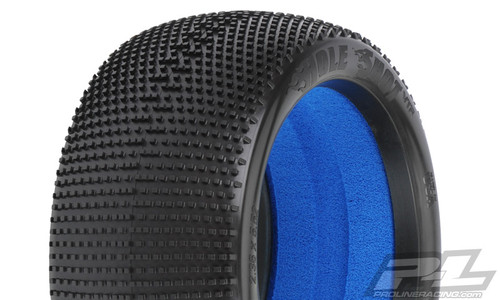 "Hole Shot VTR 4.0"" (Medium) Off-Road 1:8 Truck Tyres 2PCS"