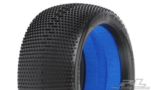 "Hole Shot VTR 4.0"" M4 (Super Soft) Off-Road 1:8 Truck Tyre 2PCS"