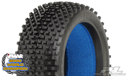 Crime Fighter M3 (Soft) Off-Road 1:8 Buggy Tyres 2PCS