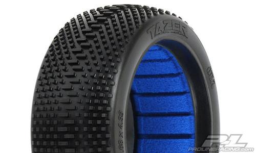 Tazer M2 (Medium) Off-Road 1:8 Buggy Tyres