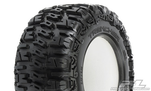 """Trencher 3.8"""" (40 Series) All Terrain Tyres 2PCS"""