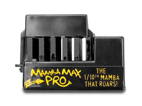 Castle Mamba Max Pro 1/10 25V Extreme ESC
