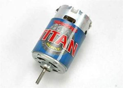 Traxxas Titan Marine Motor