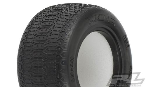 "ION T 2.2"" MC (Clay) Off-Road Truck Tyres 2PCS"