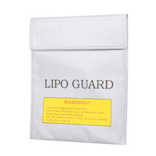 LiPo Safe Charging / Storage Bag White