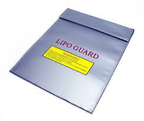 LiPo Safe Charging / Storage Bag