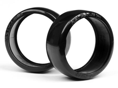 HPI 4406 - T-Drift Tyre 26mm (2pcs)