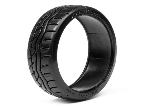 HPI 4425 - Falken Azenis RT615 T-Drift Tyre 26mm (2pcs)
