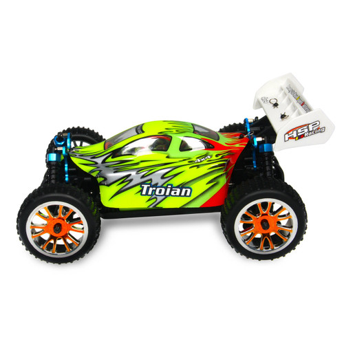 HSP 94185 2.4Ghz Electric 4WD Off Road 1/16 Scale RC Buggy
