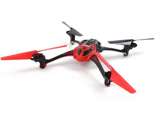 Traxxas LaTrax Alias Quadcopter 2.4GHz RTF