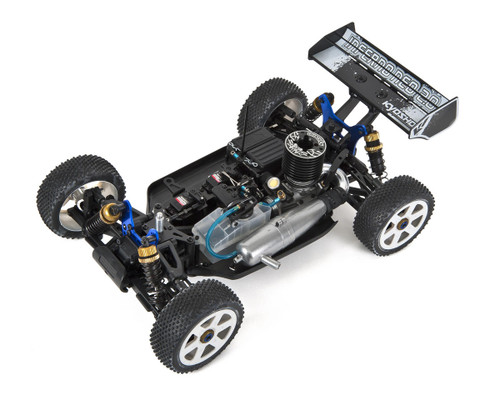 Kyosho 1/8 Inferno Neo 2.0 RTR 4WD Nitro Buggy