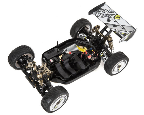 Kyosho 1/8 Inferno MP9e TKI RTR Brushless Race Spec Buggy
