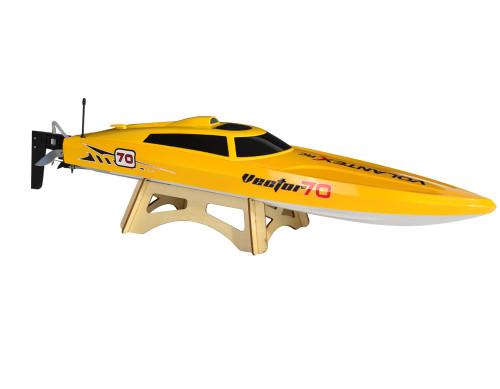 Volantex Vector 70 (cm) Brushless High Speed Boat