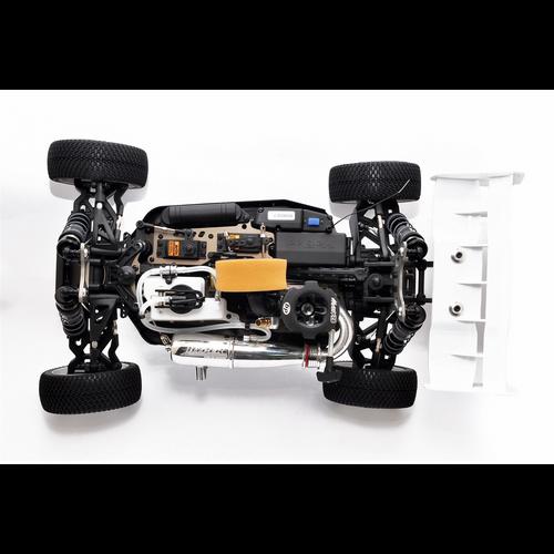 HoBao Hyper VS Buggy 1:8 Scale Nitro Hyper 21