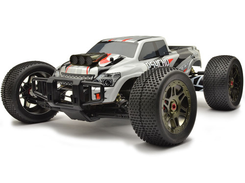Kyosho 1/8 Psycho Kruiser RTR 4WD Brushless Monster Truck