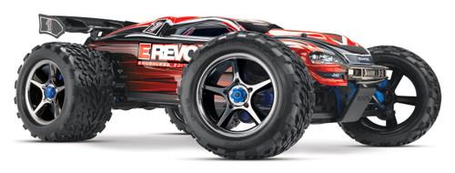 Traxxas E-Revo 4WD Brushless 1:10 # 56086-4