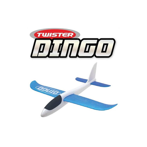 Twister Dingo Hand Launch Glider