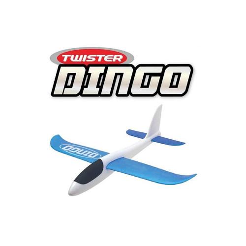 Twister Dingo Hand Launch Glider
