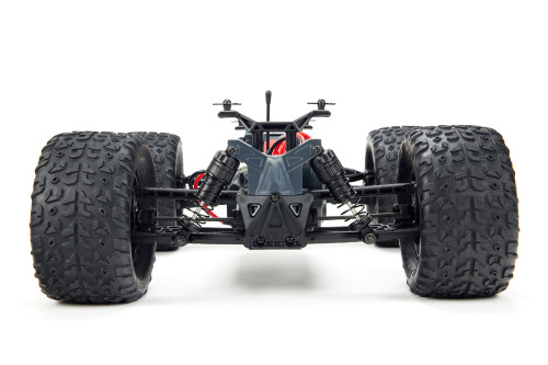 ARRMA GRANITE VOLTAGE 2WD MONSTER TRUCK, BLUE/BLACK WITH BATTERY & CHARGER