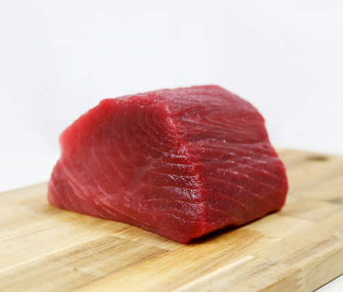 Hawaiian Ahi Tuna Loin