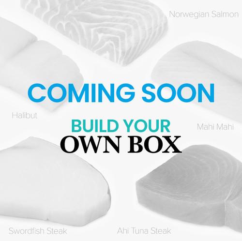 Build Your Own Box - Regular