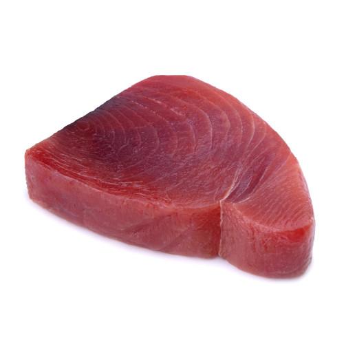 Ahi Tuna Steak - 4 x 6oz portions