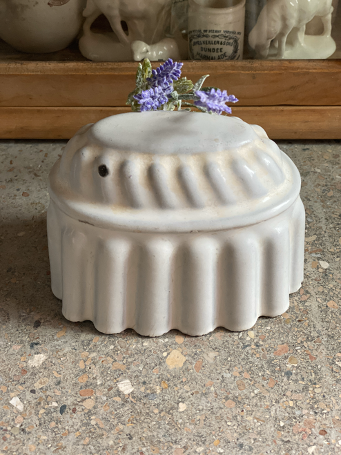 french enamel mold