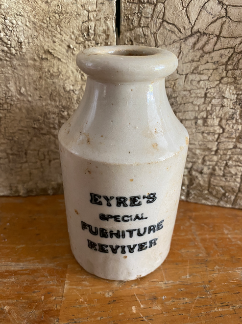Eyre's Special Furniture Reviver