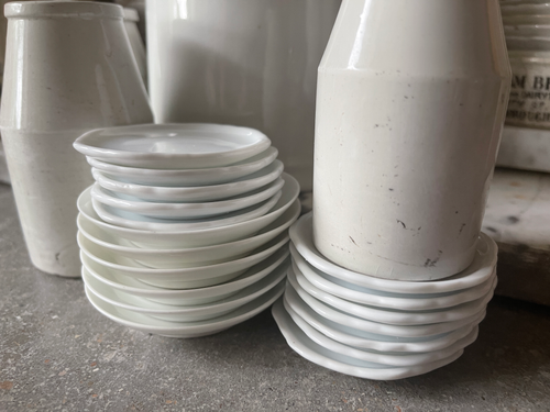 White Ironstone Instant Collection Reduced