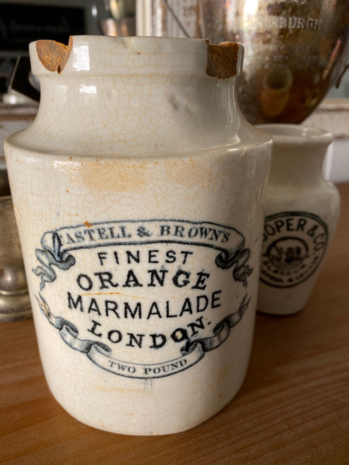 Castell  & Brown's Two Pound Marmalade