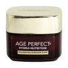 Loreal Age Perfect Hydra-Nutrition Golden Balm Face, Neck, & Chest Moisturizer, 1.7 oz.