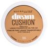 Maybelline Dream Cushion Fresh Face Liquid Foundation - 55 Caramel