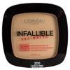 Loreal Infallible Pro-Matte 16hr Powder - 200 Natural Beige