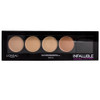 Loreal Infallible Total Cover Concealing & Contour Kit