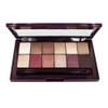 Maybelline 12-Pan Eyeshadow Palette - The Burgundy Bar