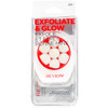 Revlon Exfoliate & Glow Double Sided Cleansing Brush 00049