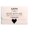 NYX Bare With Me Cannabis Sativa Seed Oil Blotting Paper