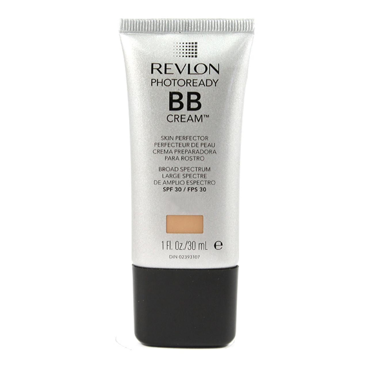 Revlon Photoready Bb Cream Buymebeautycom