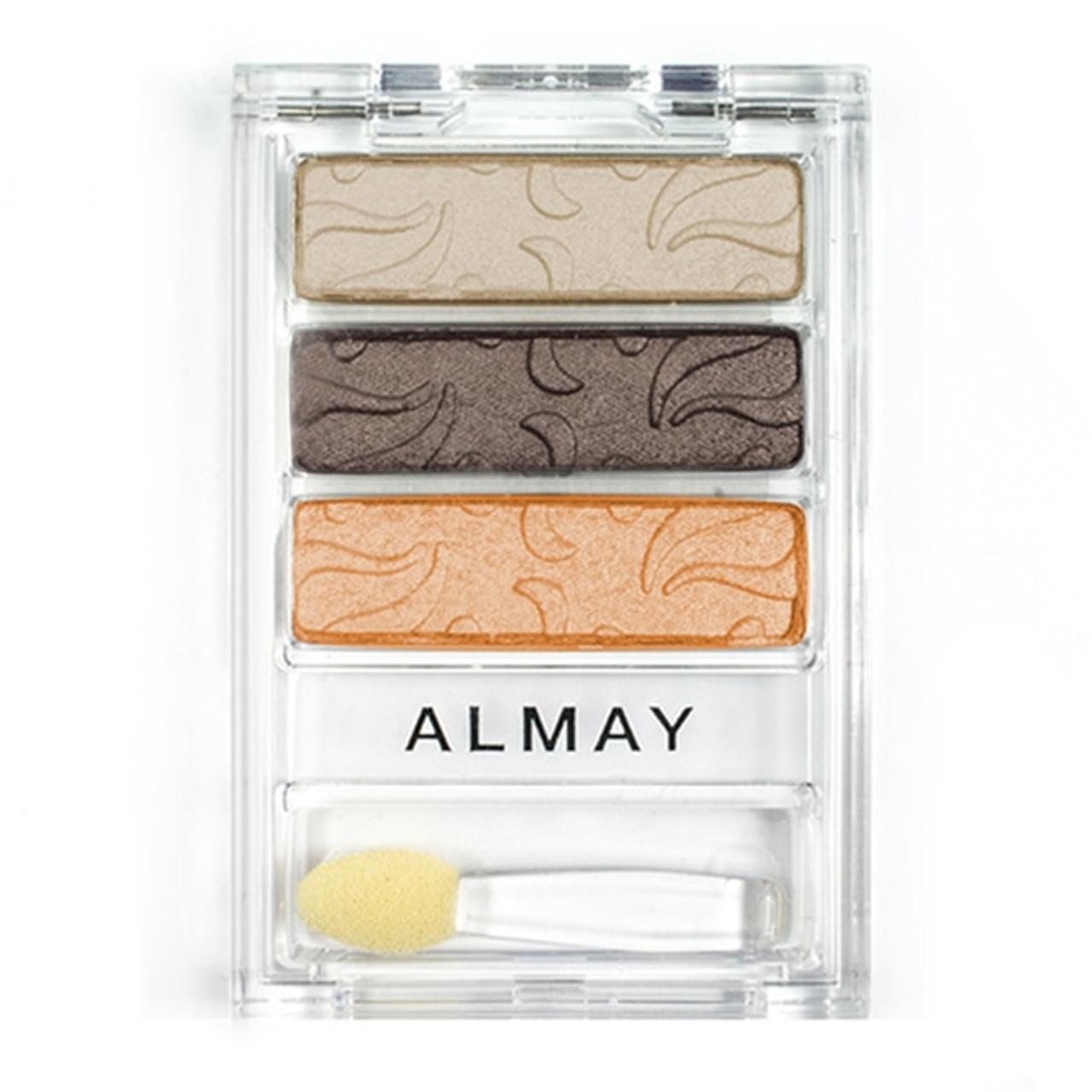 almay intense i-color powder eye shadow - play uptrio