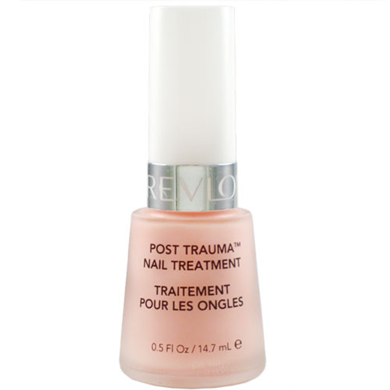 Revlon Post Trauma Nail Treatment, 0.5 fl. oz. - BuyMeBeauty.com