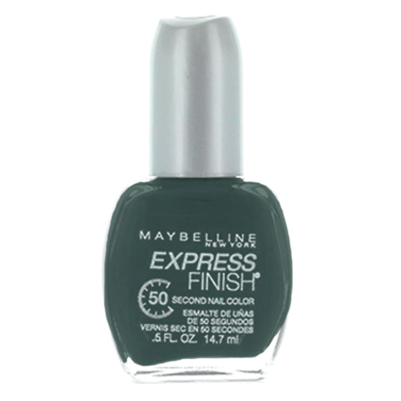Maybelline Express Finish 50 Second Nail Color - BuyMeBeauty.com
