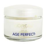 Loreal Age Perfect Anti-Sagging Hydrating Day Cream, SPF 15, 2.5 oz.