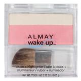 Almay Wake Up Blush & Highlighter