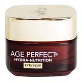 Loreal Age Perfect Hydra-Nutrition Golden Balm Eye Cream, .5 oz.