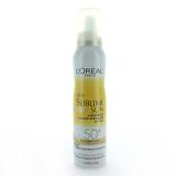 Loreal Sublime Sun Foaming Lotion Sunscreen SPF 50