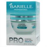 Barielle Hydrating Night Cream with Argan Oil