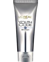 Loreal Youth Code BB Cream Illuminator SPF 15, 2.5 oz
