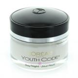 Loreal Youth Code Day/Night Cream Moisturizer