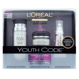 Loreal Youth Code Clinical Strength Starter System